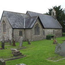 wilcrick church