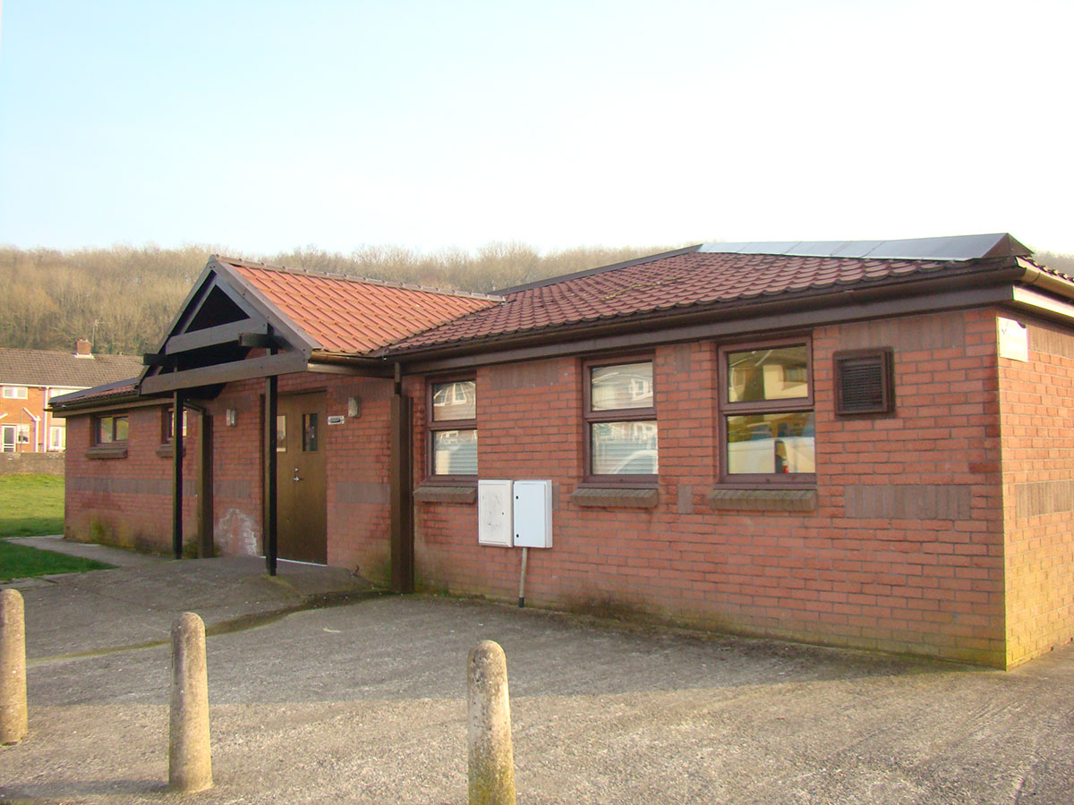 underwood community centre